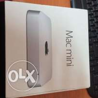 Apple Mac mini core i5 + Apple mouse & Apple keyboard