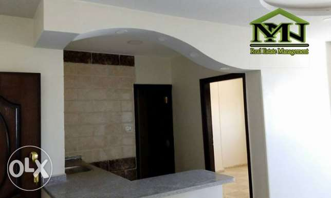 Apartment for sale area of 102 m in Al-Kawthar contract green suitab