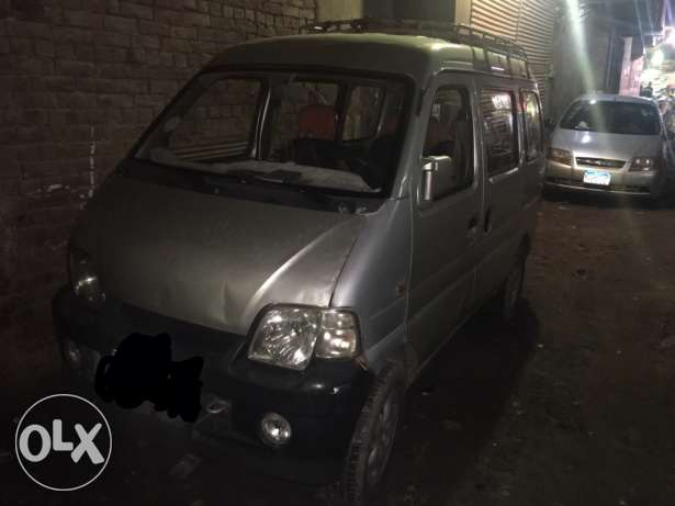 شانا ٢٠٠٩ . عداد ٤٣٠٠٠ . van for sale very clean