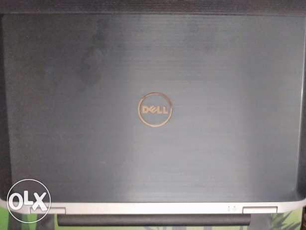 dell latitude e6320 core i5 بيشغل بيس 17