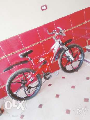 Bike rallex mountain for sale