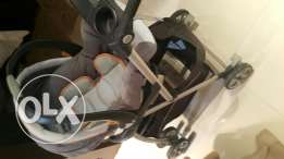 Car seat & stroller chicco