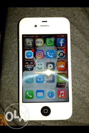 iphone 4 16giga