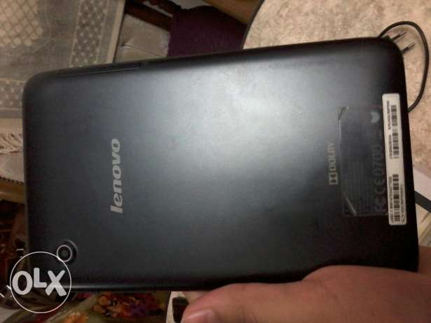 Tablet lenovo a7 سيدي جابر -  3