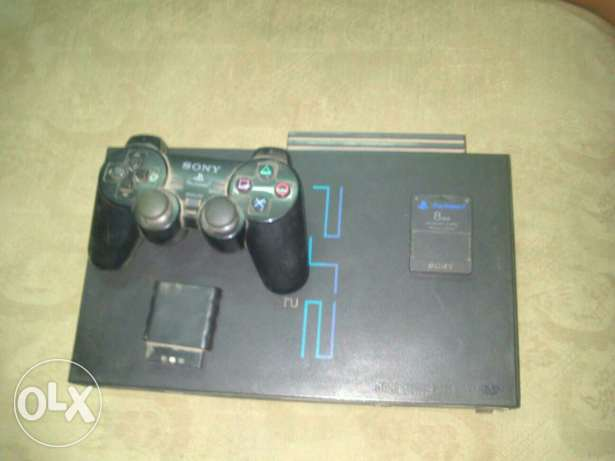 PlayStation 2 النزهة -  1