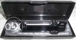 JVC Car Cassette Players Digital