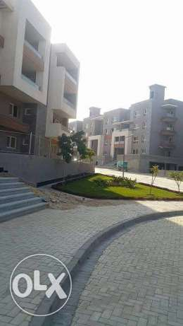 190m with 70m garden apartment in Zayed regency ( الشيخ زايد رييجينسي) الشيخ زايد -  3