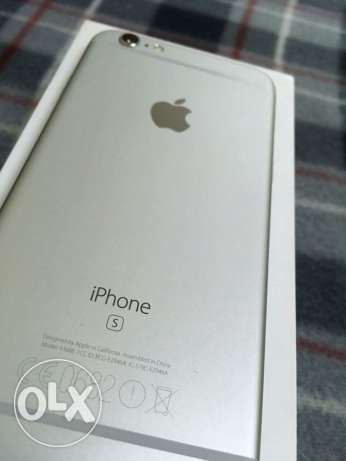 iPhone 6S - 64 GB with FaceTime بهتيم -  2