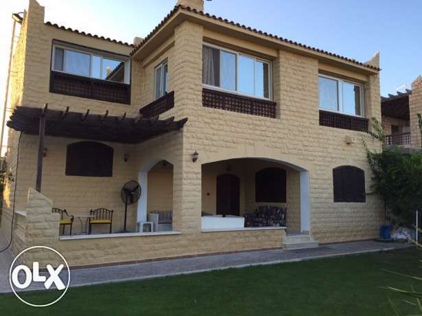 Villas for Sale ڤيلا بمارينا ٥