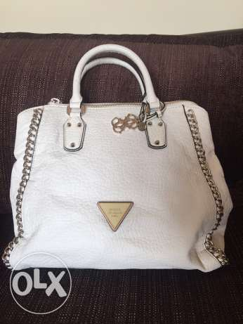 Guess bag. New - Original with ticket