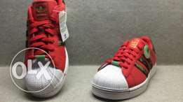 Adidas original superstar II CNY size 41/42 from France