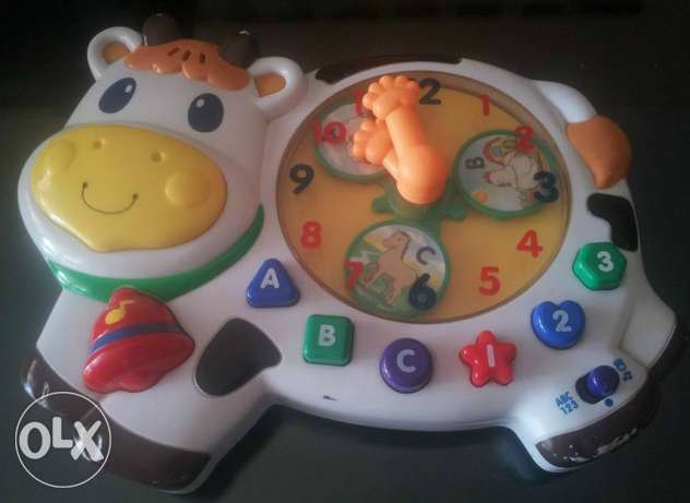 Baby electric toys