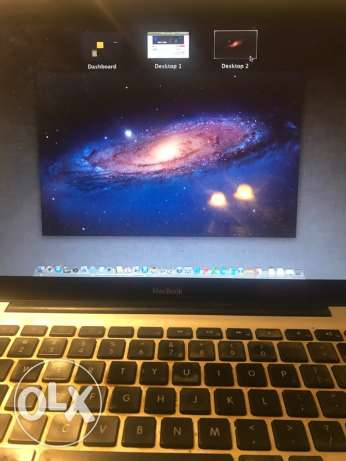 Macbook 13 inch (special edition) late 2008