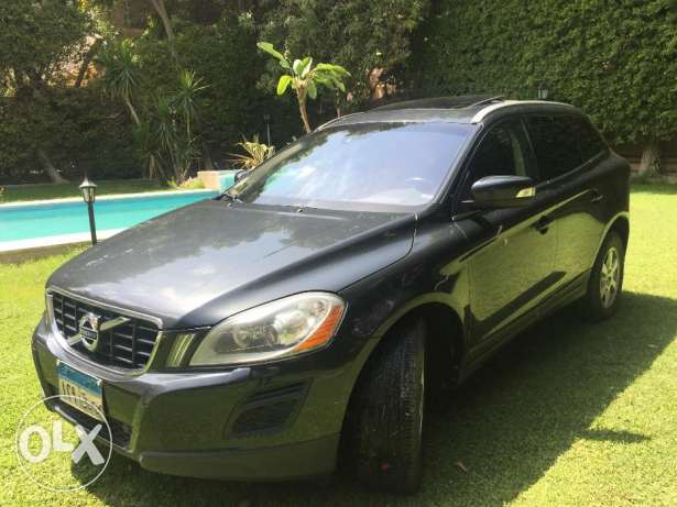 Great Condition Volvo XC60
