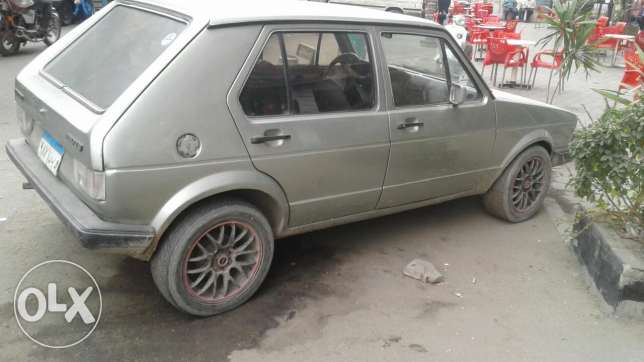 Volkswagen for sale المطرية -  3