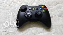 XBOX 360 wireless controlle