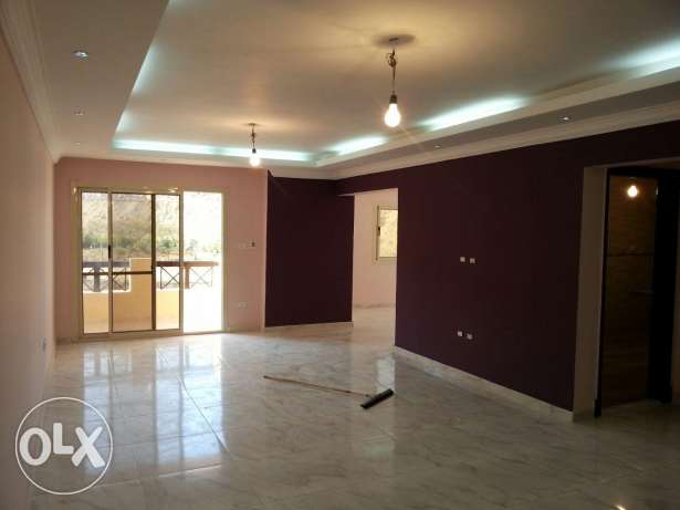 Flat for rent in maadi