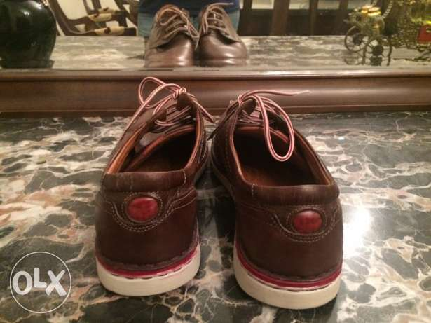 original bama shoes from holland مدينة نصر -  4