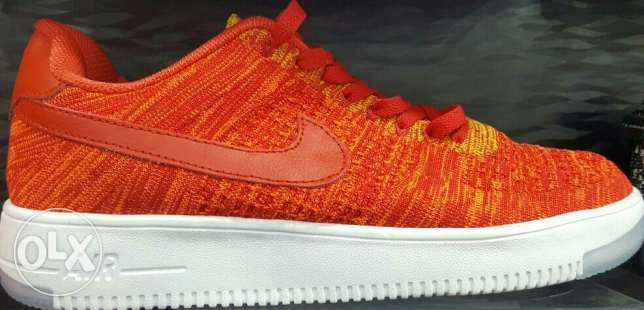 AirForce One Flyknit Low Veitnam
