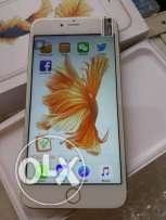 iphone s6 plus new for sale بالضمااااااااان