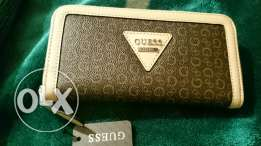 Guess wallet from U.A.E orgnial