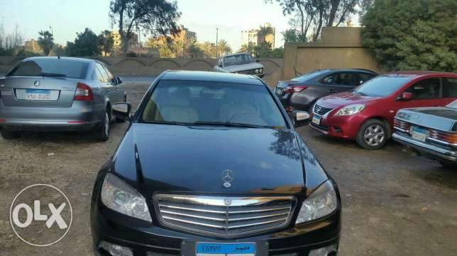 Mercedes Car for Sale الهرم -  5