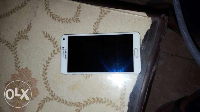 samsung galaxy note 4 32 gb العبور -  8