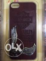 Harly Davidson cover for iPhone 5/5s