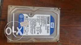 00hard disk western digital