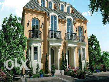 Twin-house located in New Cairo for sale Layan