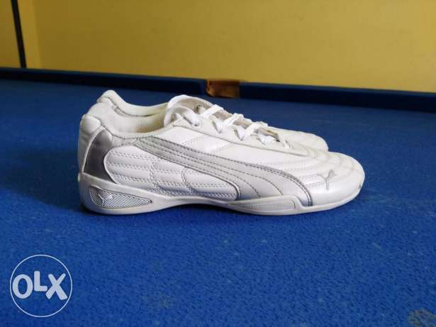 Puma original tune cat motorsport size 42 from France