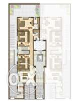 Duplex for sale in Andalus Fifth settlment