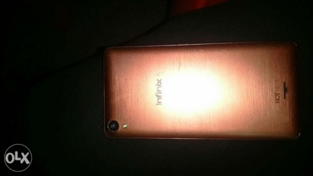 Infinix hot not 51