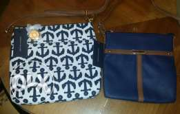 Tommy Hilfiger cross bags