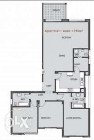prime location apartment in park view hassan Allam مدينة الرحاب -  3