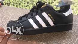 Adidas super star new shoes