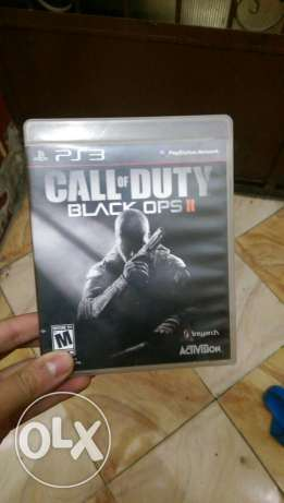 Call of duty black OPS 2 original new