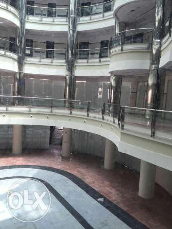 Elegant clinic for rent in new cairo in a prime location