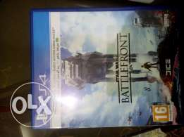 Star wars battlefront for sale ps4