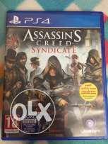 assassins creed syndicate with excluseve 10 misssions