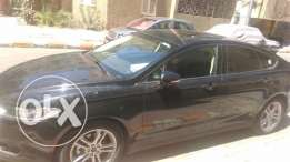Ford fusion trend plus