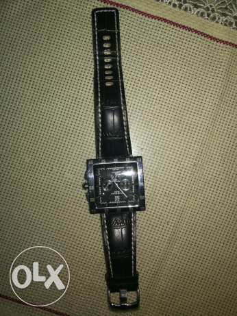 Givenchy Watch - Black