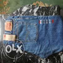 Brand new Levis jeans from USA