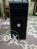 DELL 780 Tower Core2quad 2.4/8 cash