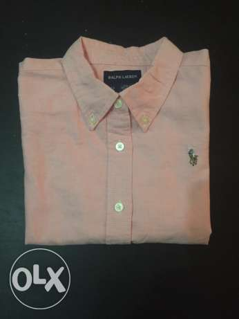 polo shirt original for Girls size 12 Years
