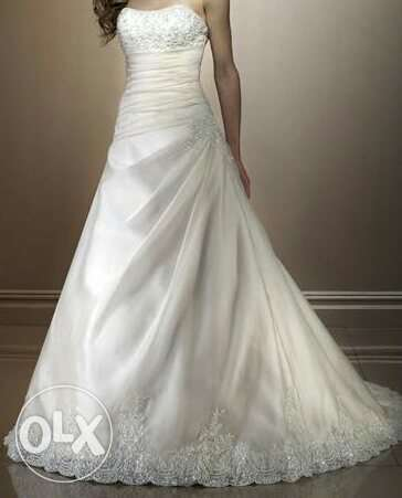 Brand New Mori Lee Wedding Dress - US Size 4