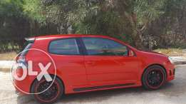 Golf GTI Coupe 2000 Turbo 240 hp