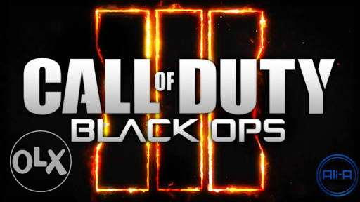 Call of duty black ops lll for ps3