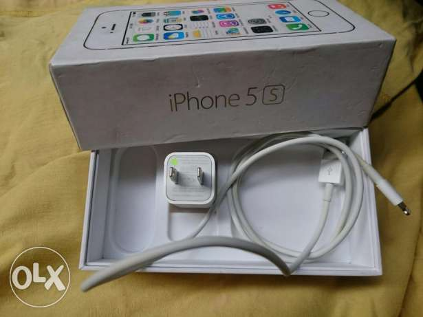 Charger iphon 5s امريكي