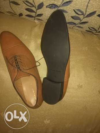 Zara shoes new never used its original price 1100 size 45